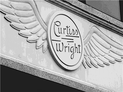 Do You Know Someone Who Once Worked at the Curtiss-Wright Corporation?