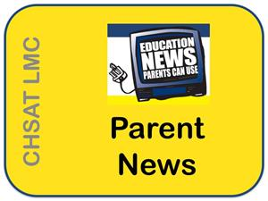 parent news